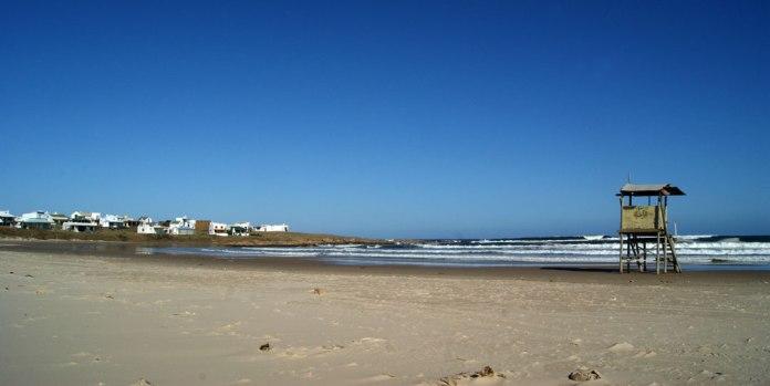 Playa y Cabo