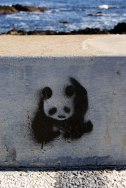oso-panda-en-punta-del-este-stencil