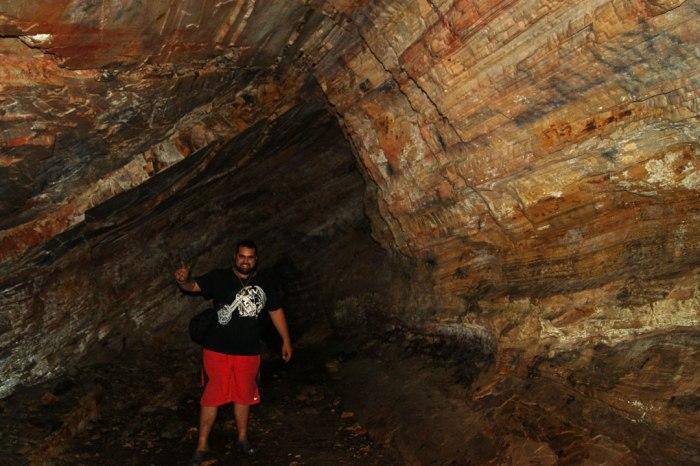 ro-en-a-gruta