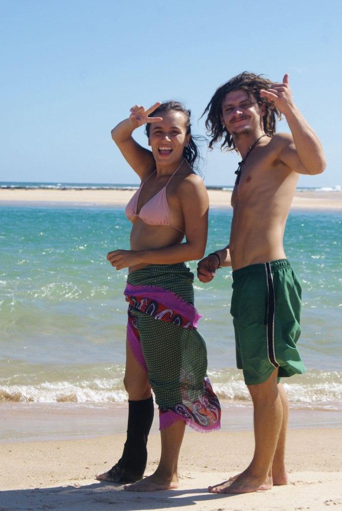 disfrutando-playa