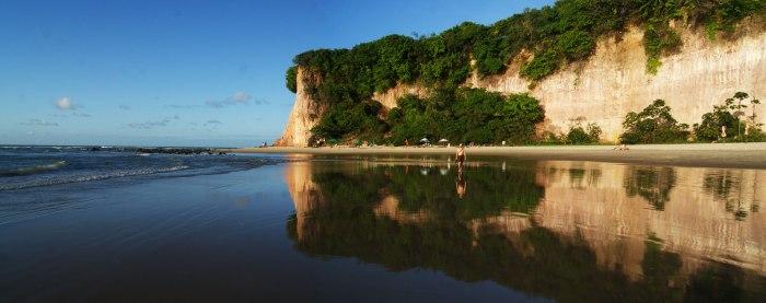 Praia-dos-Golfinhos