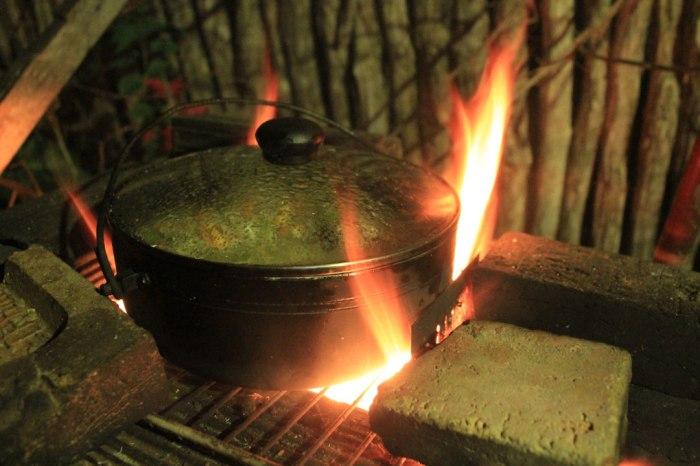 cocinando-a-leña