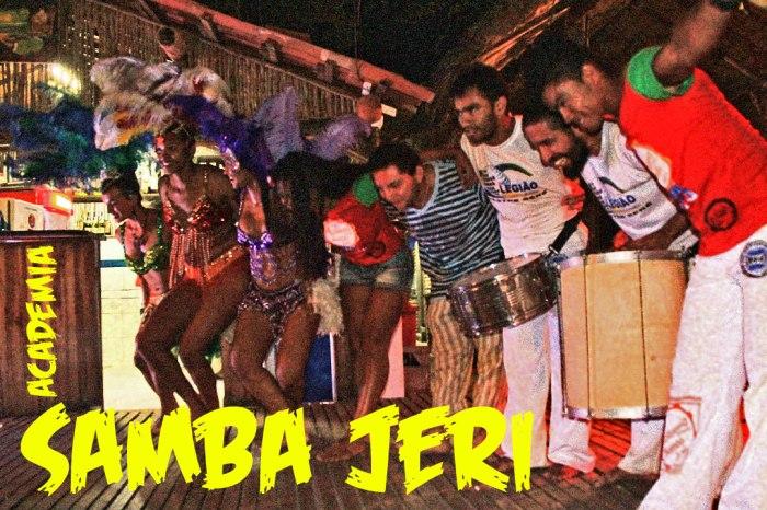 academia-samba-jeri